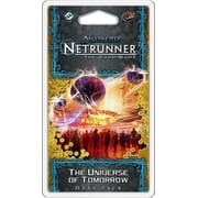 Android: Netrunner: The Universe of Tomorrow Data Pack (дополнение)