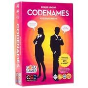 Кодовые Имена / Codenames (На русском языке)