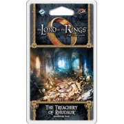 The Lord of the Rings: The Card Game – The Treachery of Rhudaur (дополнение)