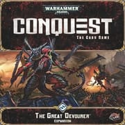 Warhammer 40 000: Conquest - The Great Devourer (дополнение)