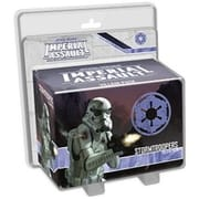 Star Wars: Imperial Assault - Stormtroopers Villain Pack (дополнение)