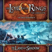 The Lord of the Rings: The Card Game – The Land of Shadow (дополнение)