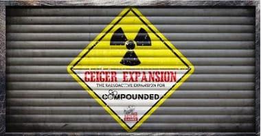 Compounded: Geiger (дополнение)