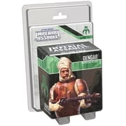 Star Wars: Imperial Assault – Dengar Villain Pack  (дополнение)