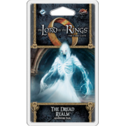 The Lord of the Rings: The Card Game – The Dread Realm (дополнение)
