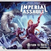 Star Wars: Imperial Assault – Return to Hoth (дополнение)