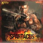 Спартак. Кровь и песок (Spartacus A Game of Blood & Treachery )