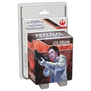 Star Wars: Imperial Assault – Leia Organa Ally Pack (дополнение)
