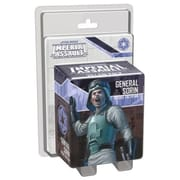 Star Wars: Imperial Assault – General Sorin Villain Pack (дополнение)