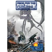 Race for the Galaxy: Xeno Invasion (дополнение)