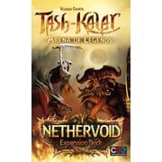 Tash-Kalar: Nethervoid (дополнение)