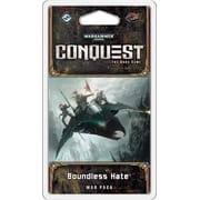 Warhammer 40 000: Conquest – Boundless Hate War Pack (дополнение)