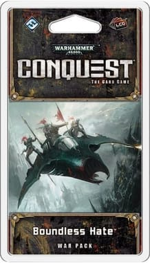 Warhammer 40 000: Conquest – Boundless Hate War Pack (дополнение)