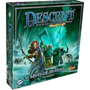 Descent: Journeys in the Dark (second edition) - Mists of Bilehall (дополнение)