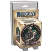 Descent: Journeys in the Dark (second edition) - Ardus Ix'Erebus Lieutenant Miniature Pack (дополнение)