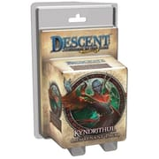 Descent: Journeys in the Dark (second edition) - Kyndrithul Lieutenant Pack  (дополнение)