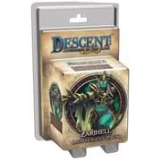 Descent: Journeys in the Dark (second edition) - Zarihell Lieutenant Pack (дополнение)