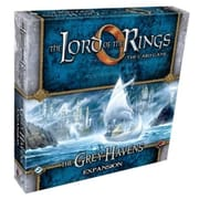The Lord of the Rings: The Card Game – The Grey Havens (дополнение)