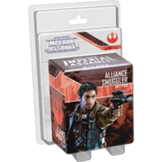 Star Wars: Imperial Assault – Alliance Smuggler Ally Pack (дополнение)