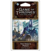 A Game of Thrones: The Card Game (Second edition) – The King's Peace Chapter Pack (дополнение)