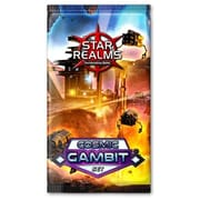 Star Realms: Cosmic Gambit Set (дополнение)