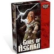 Кровь и Ярость. Боги Асгарда (Blood Rage: Gods of Asgard)