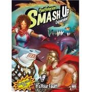 Smash Up: It's Your Fault  /  Замес: Это ваша вина (дополнение)