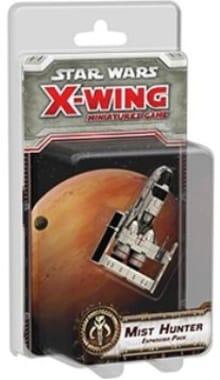 Star Wars: X-Wing: Mist Hunter Expansion Pack (дополнение)