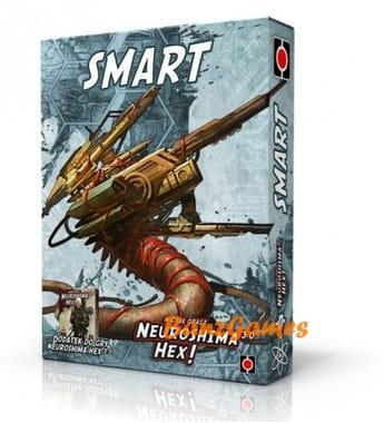 Neuroshima Hex 3.0: Smart