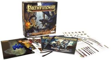 Ролевая игра Pathfinder: Стартовый набор