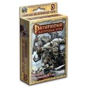 Pathfinder: Возвращение Рунных Властителей - Расправа на Крюковой горе (Третье приключение)