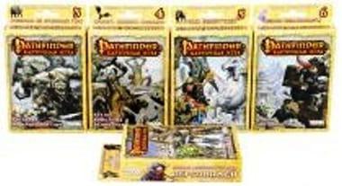 Pathfinder: Возвращение Рунных Властителей - Набор из пяти дополнений