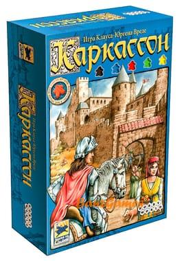 Каркассон (2-е издание)