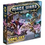 Mage Mage Wars Academy: Beastmaster vs Wizard Core Set