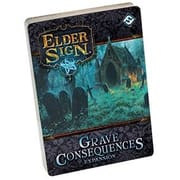 Elder Sign: Grave Consequences (Знак Древних)