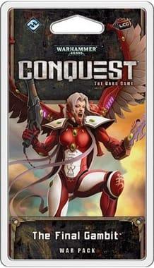 Warhammer 40 000: Conquest - The Final Gambit (дополнение)