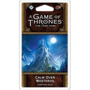 A Game of Thrones: The Card Game (Second edition) – Calm Over Westeros Chapter Pack (дополнение)