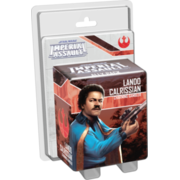 Star Wars: Imperial Assault – Lando Calrissian Ally Pack (дополнение)