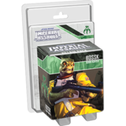 Star Wars: Imperial Assault – Bossk Villain Pack (дополнение)