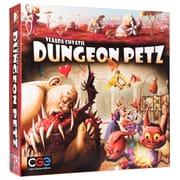 Dungeon Petz (правила на русском языке)