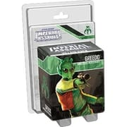 Star Wars: Imperial Assault – Greedo Villain Pack (дополнение)