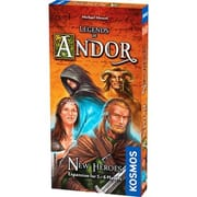 Legends of Andor: New Heroes (дополнение)