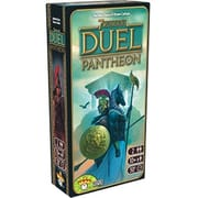 7 Чудес Дуэль: Пантеон (7 Wonders Duel: Pantheon, дополнение)