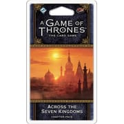A Game of Thrones: The Card Game (Second edition) –  Across the Seven Kingdoms Chapter Pack (дополнение)