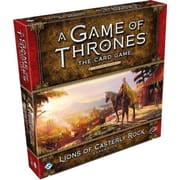 A Game of Thrones: The Card Game (Second edition) – Lions of Casterly Rock (дополнение)