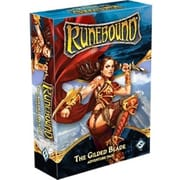 Runebound: The Gilded Blade Adventure Pack (дополнение, третья редакция)