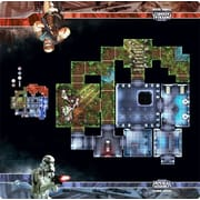 Star Wars: Imperial Assault – Training Ground Skirmish Map (поле)