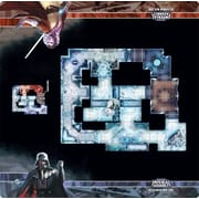 Star Wars: Imperial Assault – Nelvaanian War Zone Skirmish Map (поле)