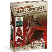 Zombicide: Black Plague - Special Guest Artist Box - Marc Simonetti