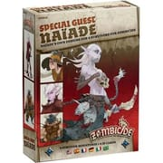 Zombicide: Black Plague - Special Guest Artist Box - Naiade
